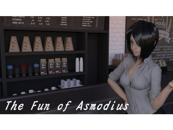The Fun of Asmodius for Android