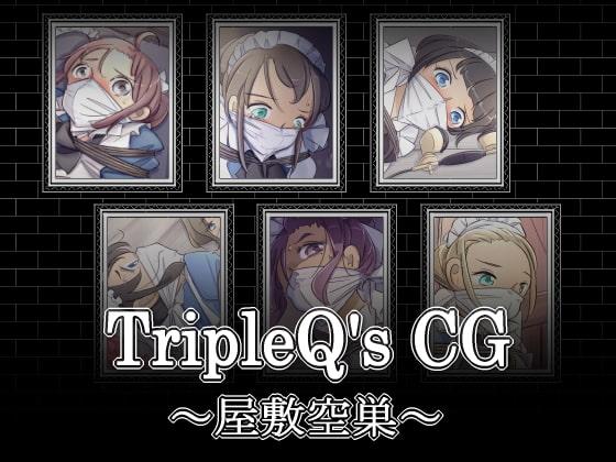TripleQ'sCG~三種盛り2019~