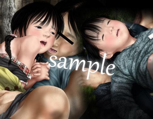 痴態画集-ひなどり-16 動画15本(計20分)