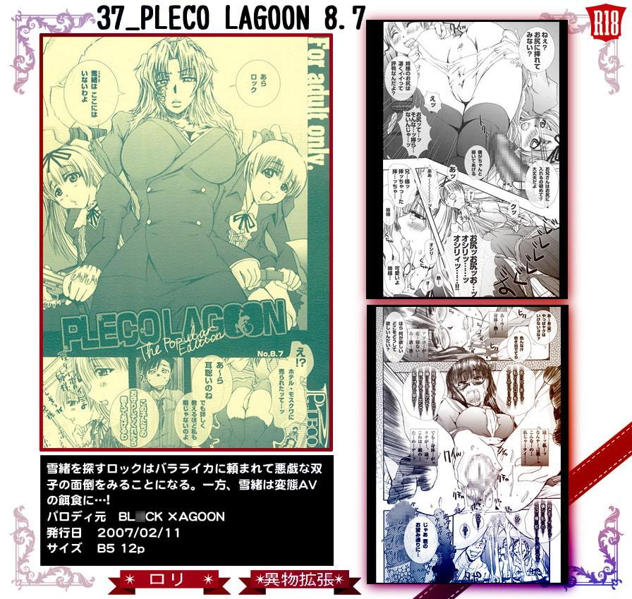 37_PLECO LAGOON 8.7