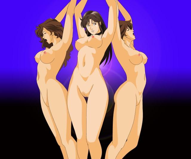 三姉妹シークレットファイル