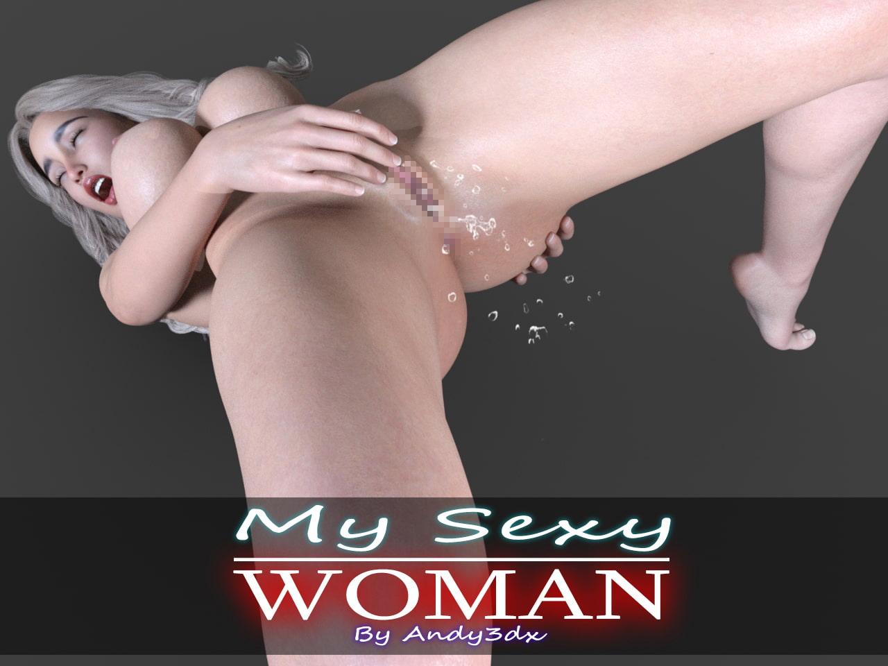 My Sexy Woman