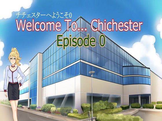 Welcome To... Chichester Episode 0 - Preview [Triority]