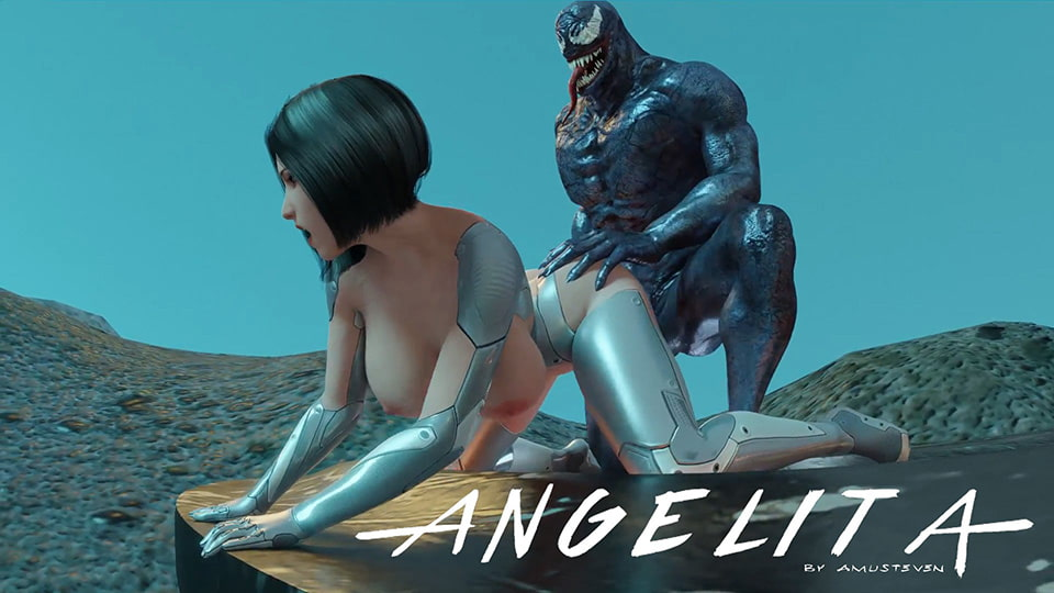 Angelita (作者:Amusteven)