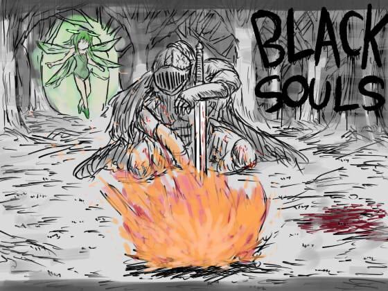 BLACKSOULS【English】