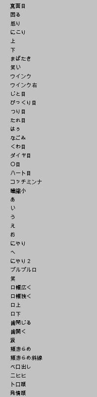 オリジナル3Dモデル_VRC用unitypackage_つむぎちゃん_2019年6月