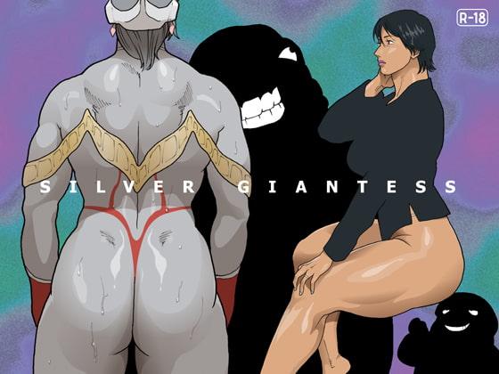 SILVER GIANTESS 2