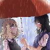 「放課後の通り雨と君」     JOEDAS