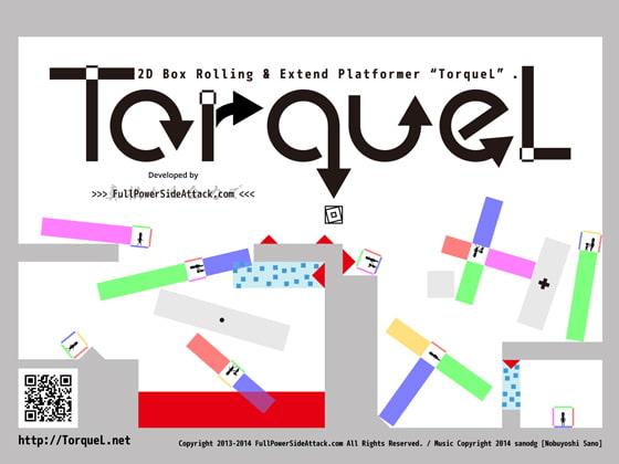 トルクル(TorqueL) for Windows