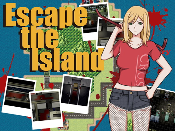 escape the island
