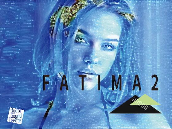 FATIMA 2(商品番号:RJ271448)