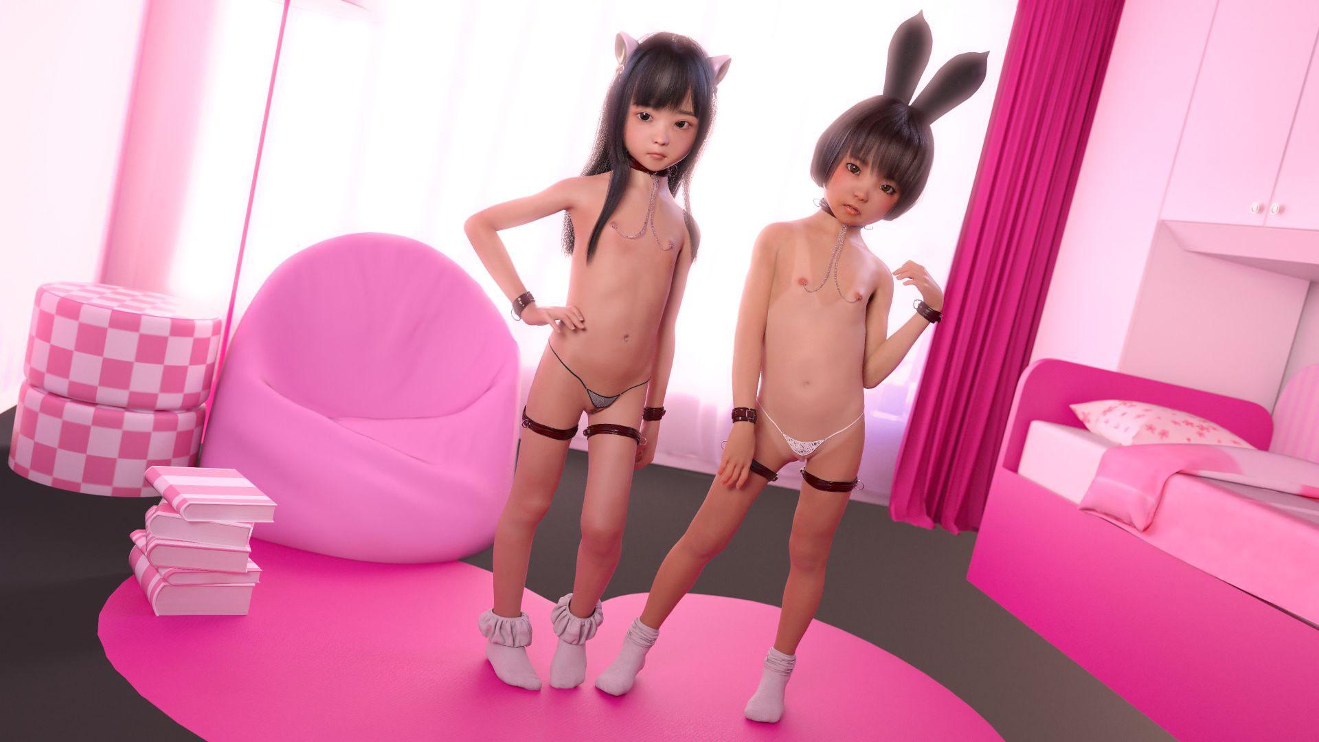 たら子(minmin&proli)セット01