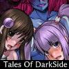「Tales Of DarkSide?堕ちゆく少女たち?」     ふわふわぴんくちゃん