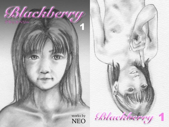 RJ279472 [20200226]Blackberry 1(ブラックベリー1)
