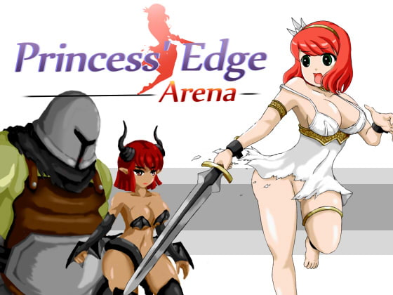 Princess' Edge Arena