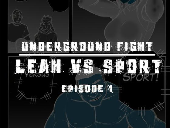 Leah vs Sport - Episode 1