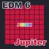 「【シングル】EDM 6 - Jupiter/ぷりずむ」     なないろぼっくす