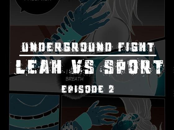 Leah vs Sport - Episode 2