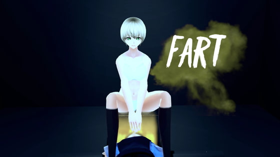 Fart Animation 04