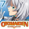 「Pure Soldier OTOMAIDEN #7. Guide of the Winds (English Edition)」     I-Rabi