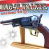 「【ペーパーモデル】Samuel Colt's M1847Walker」     Daumier_Smith