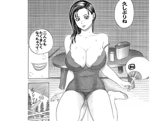RJ292998 エロ漫画5本 [20210408]