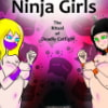 「Ninja Girls The Ritual of Deadly Catfight」     PandoraCatfight