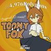 「TOONY FOX - VRChat向けオリジナル3Dモデル」     渡篠処 DLsite拠点