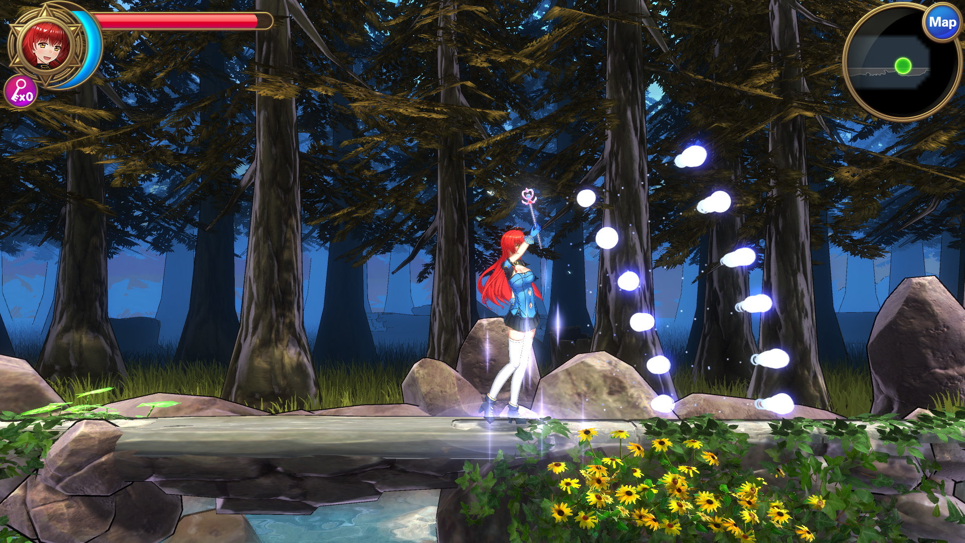 エロリンちゃんファイト (PurpleAir) DLsite提供:同人ゲーム – ロールプレイング