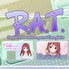 「簡単ビジュアルノベル作成ツール「Rat Player」」     Supple Software
