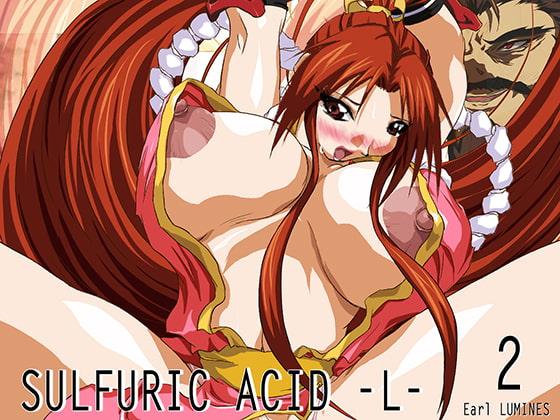 SULFURIC ACID -L- 2