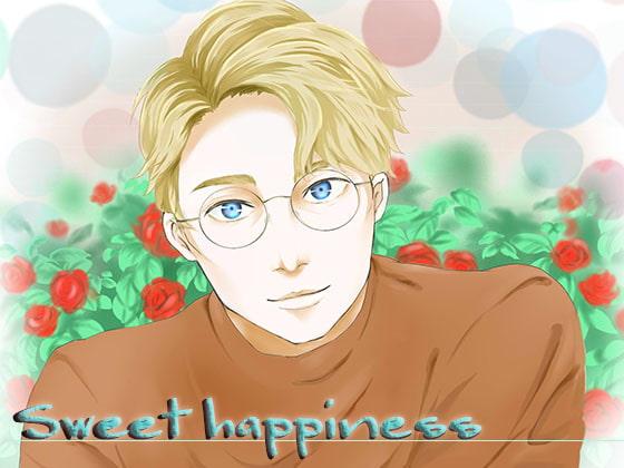 RJ298339 [20200830]Sweet happiness