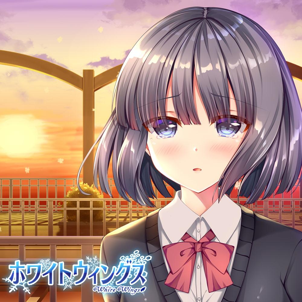 【茶太+逢瀬アキラ】ゲーム『ホワイトウィングス』主題歌集