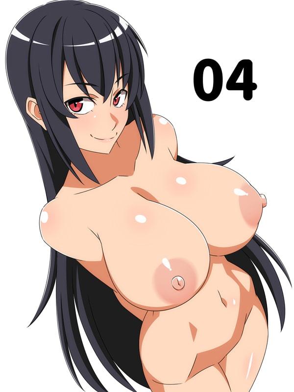 裸くがき集 2