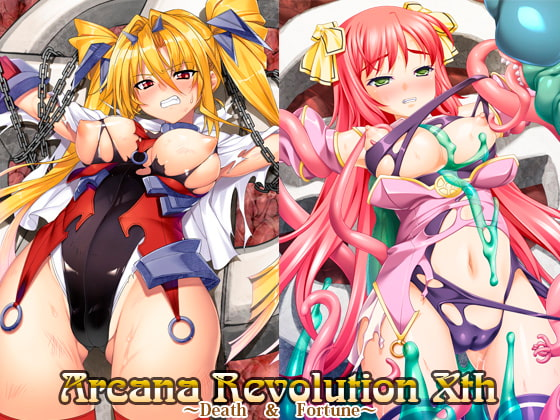 Arcana Revolution Xth ~Death&Fortune~