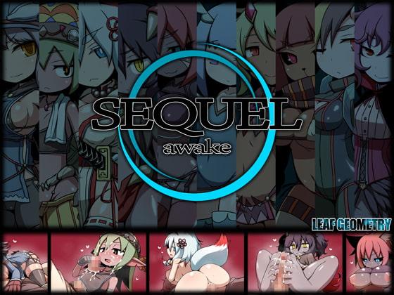 SEQUEL awake【英語版】