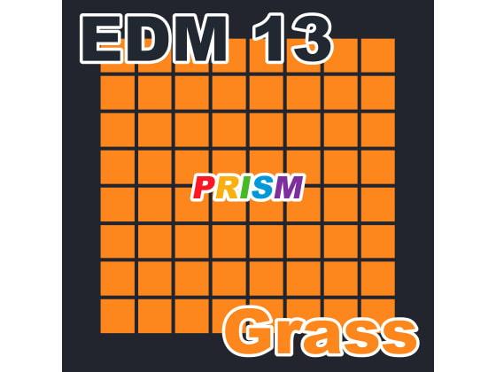 RJ299416 [20200919]【シングル】EDM 13 - Grassぷりずむ