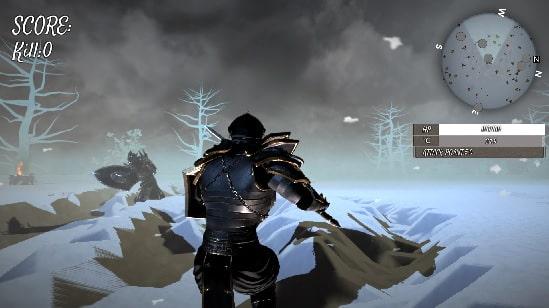 Snowstormのサンプル画像2