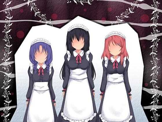 Master and Businesslike Maids