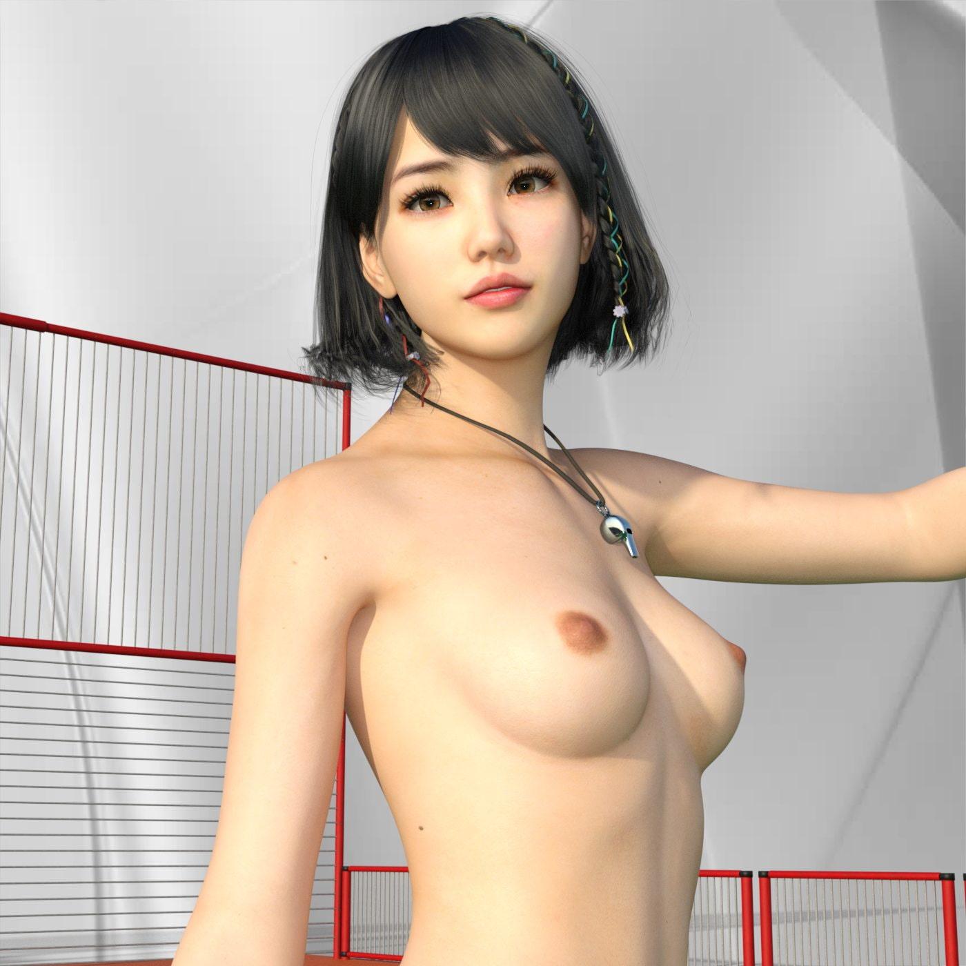 Haruka's Shameful Scat