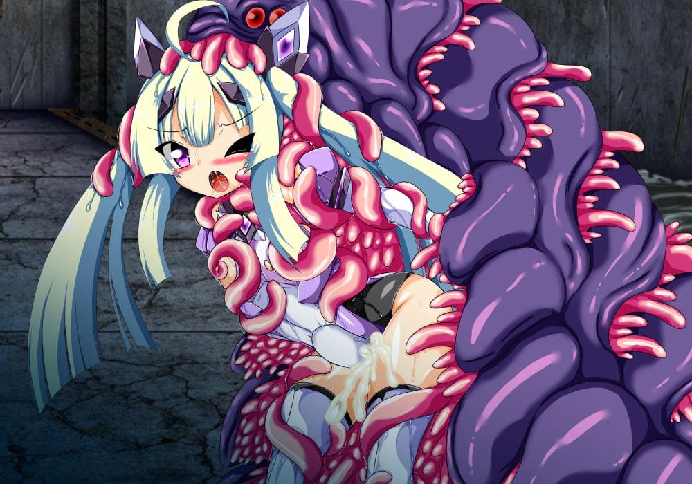 光翼戦姫淫獄篇3
