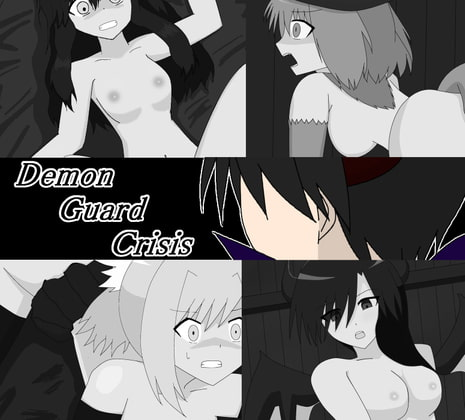 Demon Guard Crisis