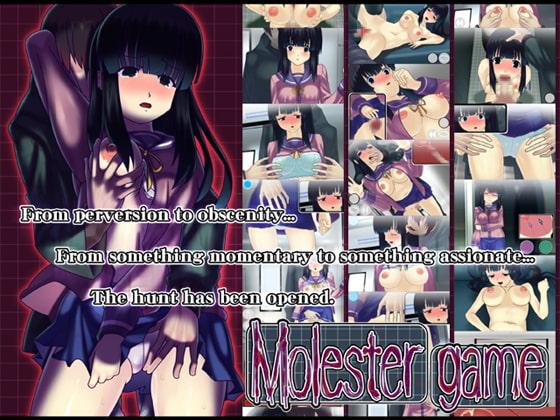 Molester Game