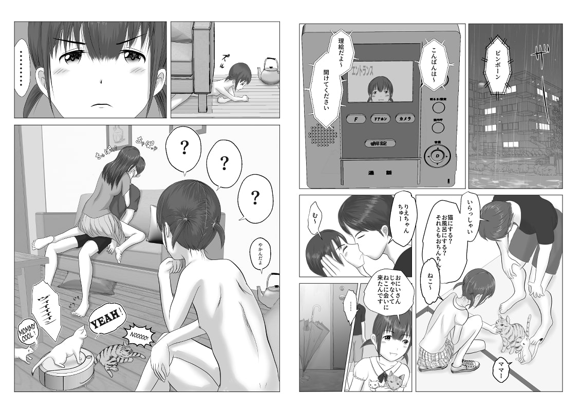 猫への扉2