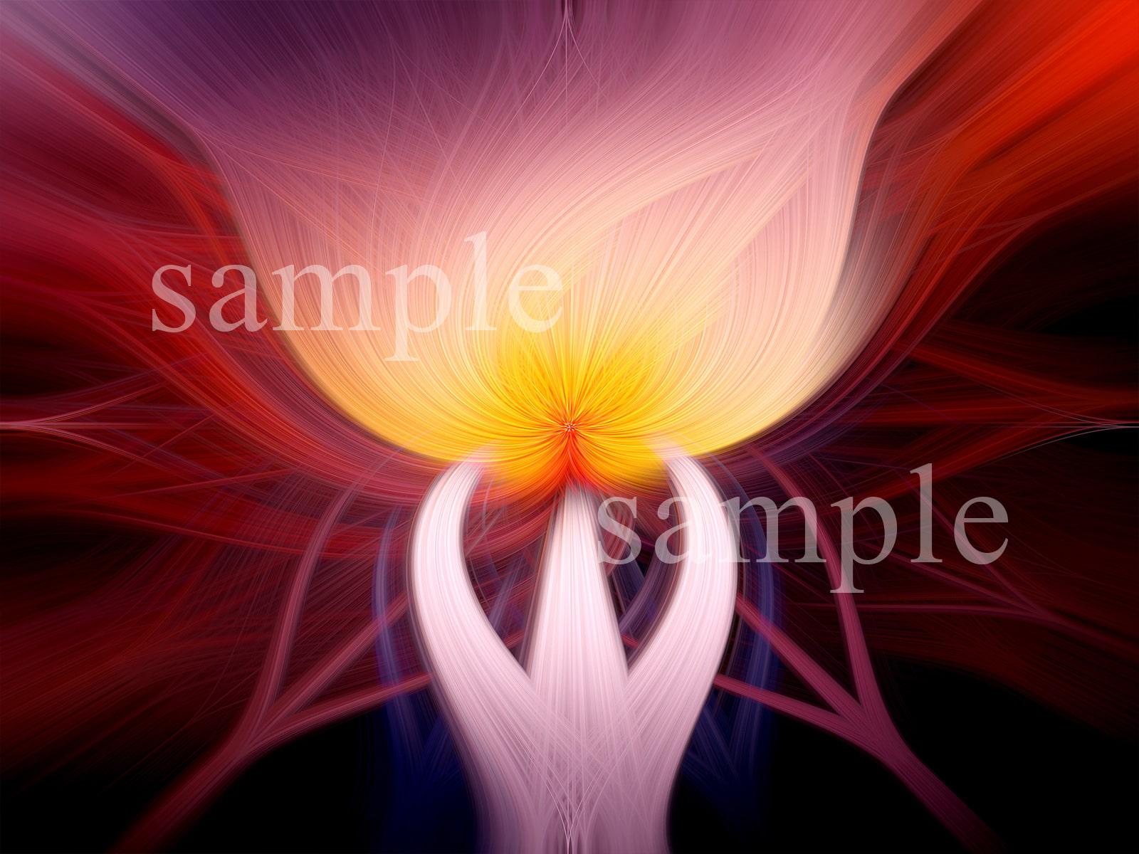 著作権フリー画像素材「Abstract Background Vol.2」