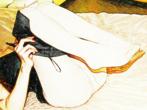 RJ305758 [20201030]【Nonfiction】ストレス過多な女教師(23)の裏の顔【シンママ】