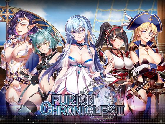 法利恩戰記2(Furion Chronicles II)(繁體中文版) (らぐな貿易船団) DLsite提供:同人ゲーム – シミュレーション