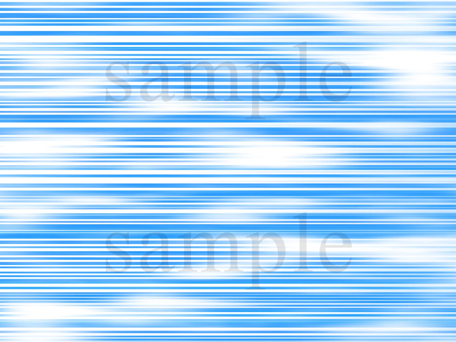 著作権フリー画像素材「スピード線背景」