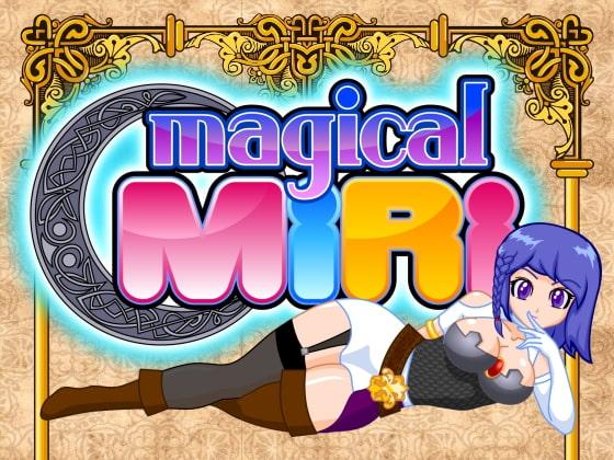 MAGICAL MIRIのタイトル画像