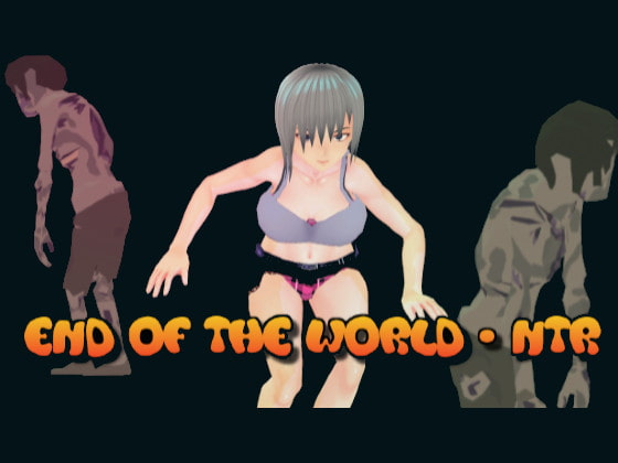 END OF THE WORLD-NTR